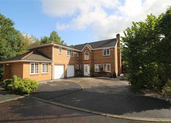 Thumbnail 5 bed detached house for sale in Teil Green, Fulwood, Preston