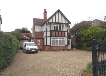 4 bed detached house for sale in Newland Park, Newland Park, Hull HU5