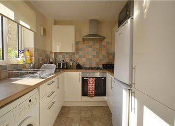 Thumbnail Terraced house to rent in Foxes Close, Chalford, Stroud, Gloucestershire