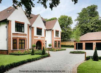 Thumbnail 3 bed flat for sale in Webb Estate, Purley, Surrey
