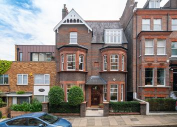 Thumbnail 6 bed semi-detached house for sale in Willoughby Road, Hampstead Village