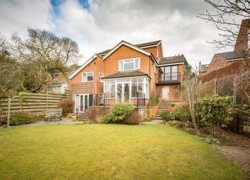 4 bed detached house for sale in Highfield Road, Little Eaton Village, Derby DE21