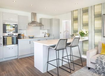 """Thumbnail 5 bed detached house for sale in """"Maddoc"""" at Post Hill, Tiverton"""