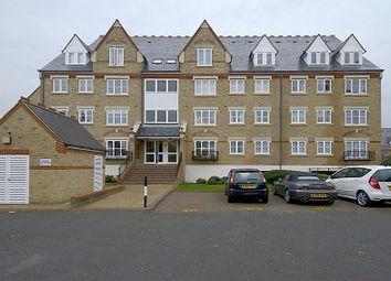 Thumbnail 2 bed flat to rent in Hallam Close, Watford