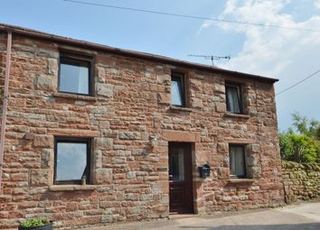 Thumbnail 2 bed barn conversion to rent in Winskill, Penrith