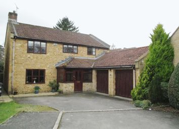 Thumbnail 4 bed detached house for sale in Manor Farm, West Coker, Yeovil