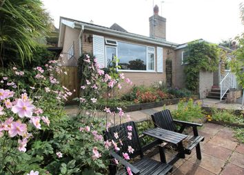 Thumbnail 2 bed semi-detached bungalow for sale in Rhodanthe Road, Preston, Paignton