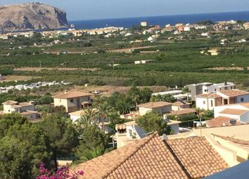 Thumbnail 4 bed chalet for sale in Puerta Fenicia, Javea-Xabia, Spain