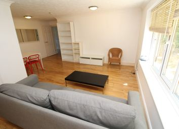 Thumbnail 2 bed maisonette to rent in Linwood Close, Camberwell