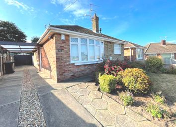 Thumbnail 2 bed detached bungalow for sale in Hadleigh Drive, Lowestoft