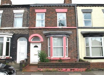 Thumbnail 2 bedroom terraced house for sale in Magdala Street, Liverpool, Merseyside