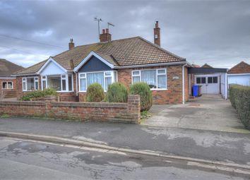 Thumbnail 2 bed bungalow for sale in Beech Avenue, Flamborough, Bridlington