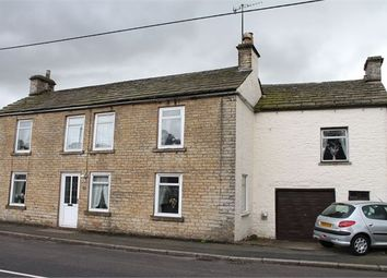 Thumbnail 3 bed detached house for sale in Holmesfoot, Nenthead, Cumbria.