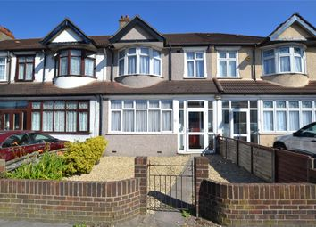 Thumbnail 3 bed terraced house for sale in Stafford Road, Croydon