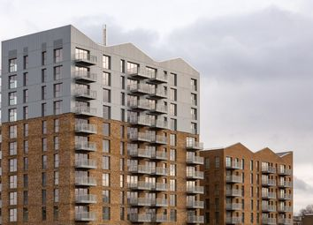 2.D.04 Apartment 5, Cedarwood Mansion, Deptford Landings SE8. Studio for sale