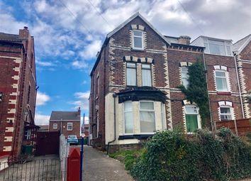 Thumbnail 2 bedroom flat for sale in Heathbank Road, Devonshire Park, Birkenhead