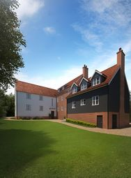 Thumbnail 2 bed flat for sale in The Vineyards, Great Baddow, Chelmsford