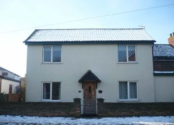 Thumbnail 2 bed property to rent in Rushden Road, Milton Ernest, Bedford