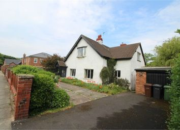 Properties For Sale On Merseyside With A Swiming Pool