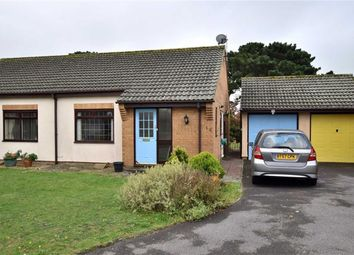 Thumbnail 2 bed semi-detached bungalow for sale in Boldre Close, New Milton