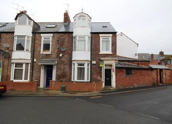 Thumbnail 5 bed end terrace house for sale in Worcester Terrace, Ashbrooke, Sunderland
