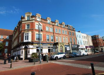 Thumbnail 2 bed flat for sale in Devonshire Road, Bexhill-On-Sea