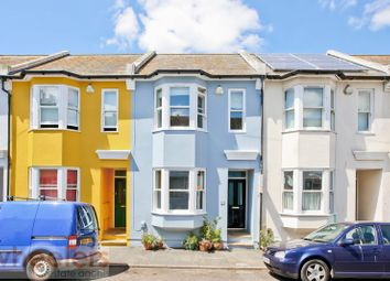 4 bed terraced house for sale in Coleman Street, Hanover, Brighton BN2