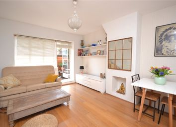 Thumbnail 3 bed flat for sale in Winkley Court, St James Lane, Muswell Hill, London