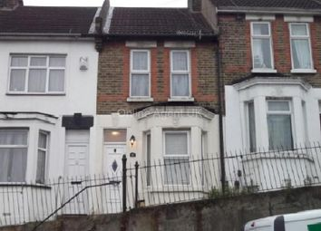 Thumbnail 3 bed terraced house to rent in Magpie Hall Road, Chatham, Kent.