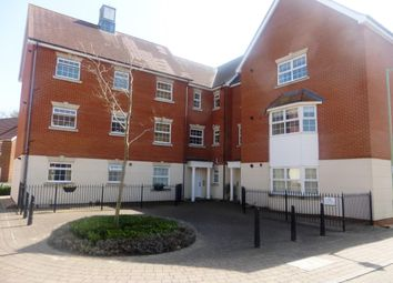 Thumbnail 2 bedroom flat to rent in Offord Close, Kesgrave, Ipswich