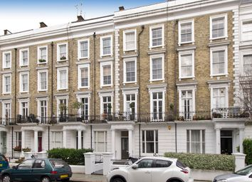 Thumbnail 3 bed flat for sale in Durham Terrace, Notting Hill, London, UK