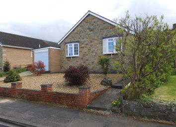 Thumbnail 3 bed bungalow to rent in Ladywell Road, Boroughbridge, York