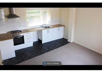 Thumbnail 2 bed flat to rent in Chesford Road, Luton