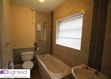 Thumbnail 3 bed flat to rent in Nora Street, South Shields