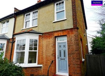 Thumbnail 3 bedroom semi-detached house for sale in Barrowell Green, London
