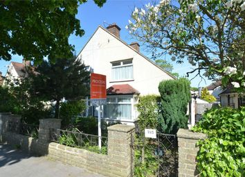 3 bed semi-detached house for sale in Wickham Road, Shirley, Croydon, Surrey CR0