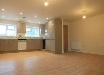 Thumbnail 2 bed flat to rent in Queen Eleanors Court, Long Hanborough, Witney