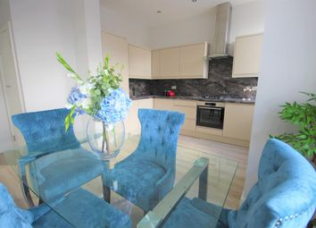 Thumbnail 1 bed flat for sale in Flat 1, 43A London Road, East Grinstead