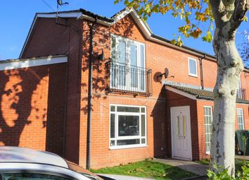 Thumbnail 2 bed flat to rent in Siddeley Avenue, Stoke, Coventry, West Midlands