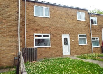 Thumbnail 3 bed terraced house to rent in Snowdon Grove, Boldon