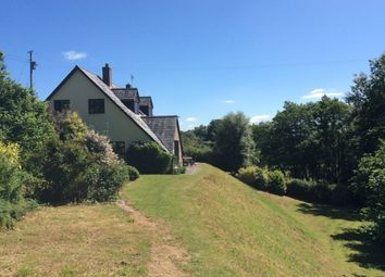 Thumbnail 5 bedroom detached house for sale in Sarnau, Brecon