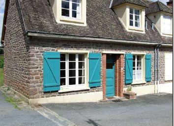Thumbnail 2 bedroom property for sale in Pierrefitte-En-Cinglais, Basse-Normandie, 14690, France