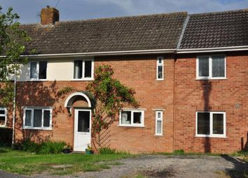 Thumbnail 4 bed semi-detached house for sale in Shrewton, Salisbury, Wiltshire