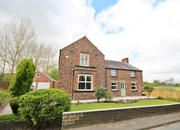Thumbnail 5 bed detached house to rent in Bold Lane, Collins Green, Warrington