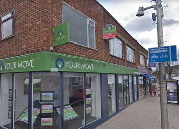 Thumbnail Retail premises to let in 64-66 Heath Road, Twickenham