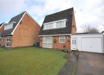 Thumbnail 3 bed link-detached house for sale in Wyre Drive, Worsley, Manchester