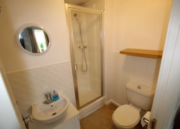 Thumbnail 4 bed terraced house for sale in Warren Lane, Witham St Hughs, Lincoln