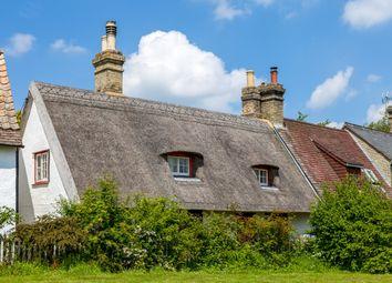 Thumbnail 3 bed semi-detached house for sale in High Street, Upper Gravenhurst, Bedfordshire