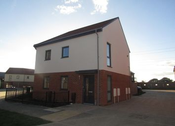 Thumbnail 2 bed flat to rent in Beulah Court, Waterlooville