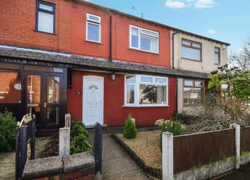 Thumbnail 3 bed terraced house for sale in 71 Lord Nelson Street, Warrington